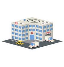 مراکز درمانی بیمه sos